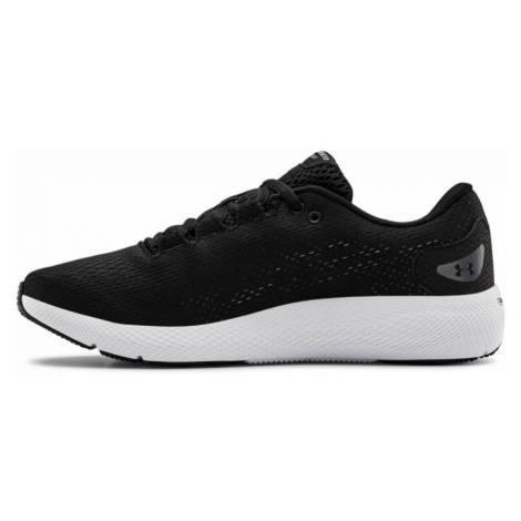 Under Armour W Charged Pursuit 2 Dámská běžecká obuv 3022604-001 Black