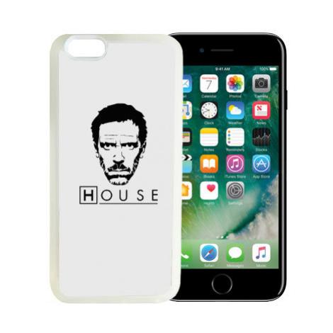 iPhone 7/8 kryt gumový soft House
