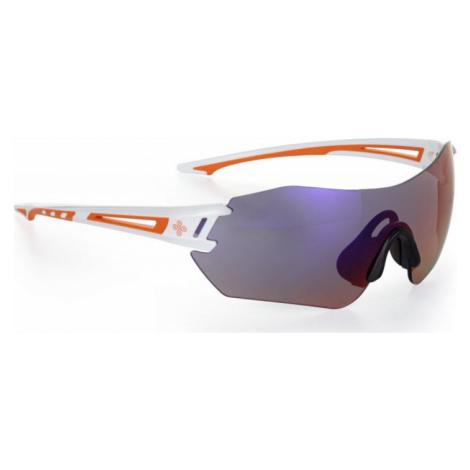 Kilpi Sportovní fotochromatické brýle Bixby-u bílá