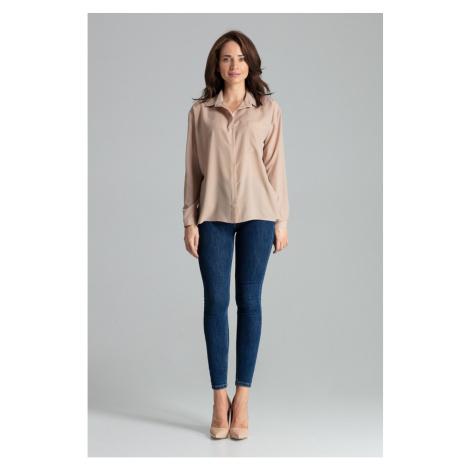 Lenitif Woman's Shirt L059
