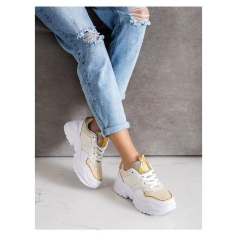 Women's sneakers WEIDE Printed