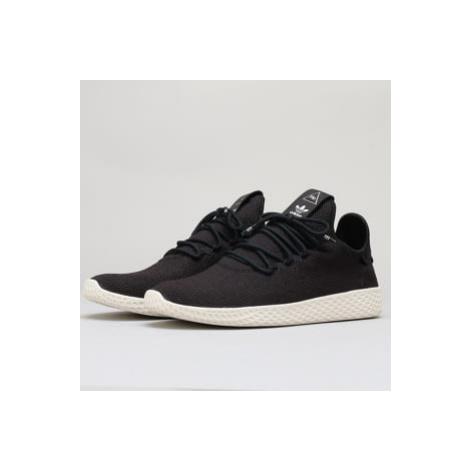 adidas Originals Pharrell Williams Tennis HU cblack / cblack / cwhite