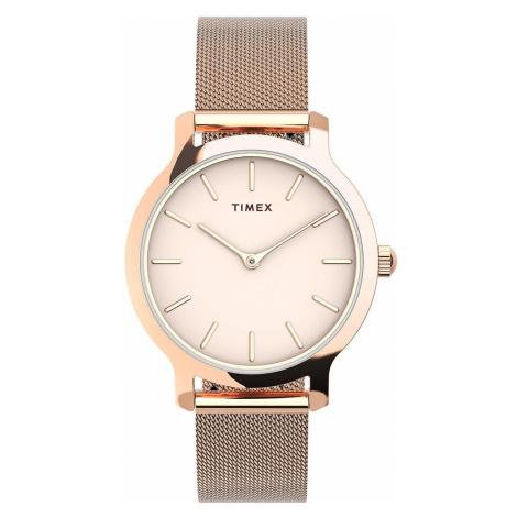 Timex - Hodinky TW2U86600