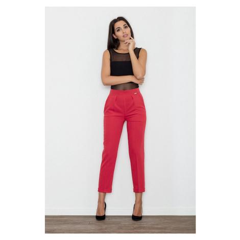 Dámské kalhoty model 111117 Figl