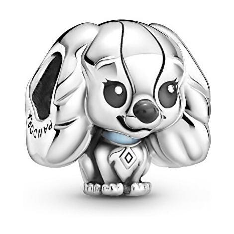 Pandora Hravý stříbrný korálek Lady Disney 799386C01