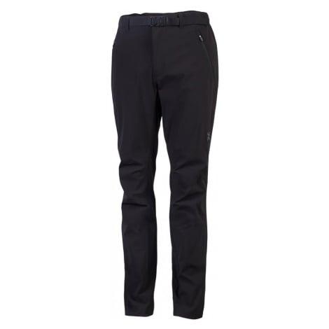 Outdoorové kalhoty Klimatex CLIFF Černá