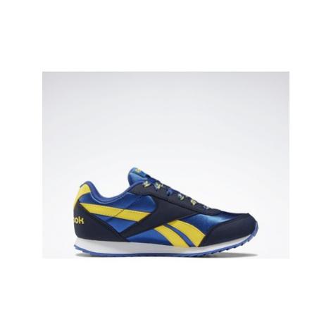Reebok Classic Reebok Royal Classic Jogger 2 Shoes Modrá