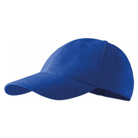 Malfini 6P KIDS Kšiltovka 30305 královská modrá