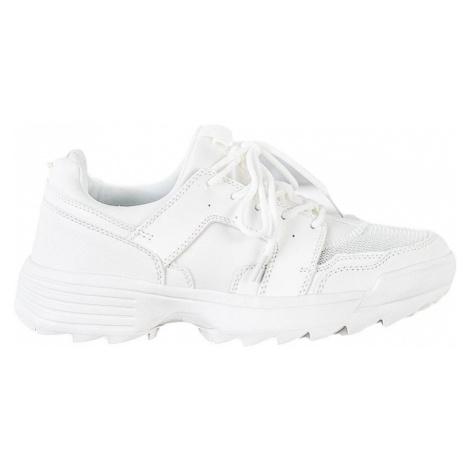 Bílé sneakersy Kylie
