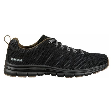 Husky ESCAPER KNIT M, černá Pánské boty Lafuma