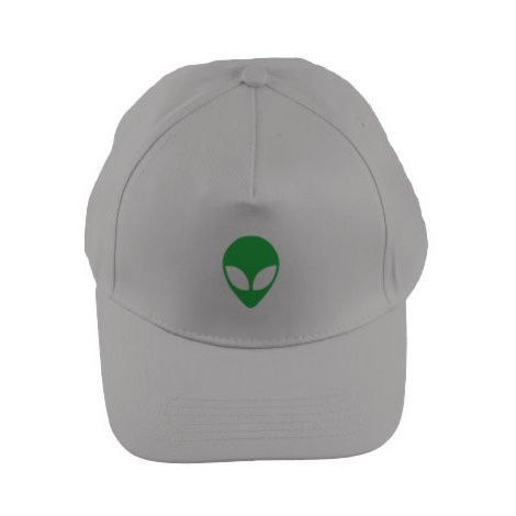Kšiltovka Classic Alien