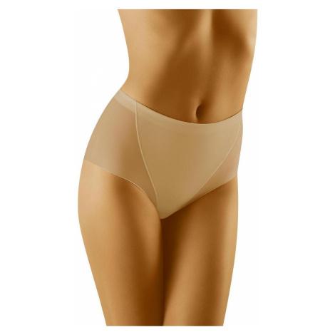 Stahovací kalhotky Minima beige - WOLBAR
