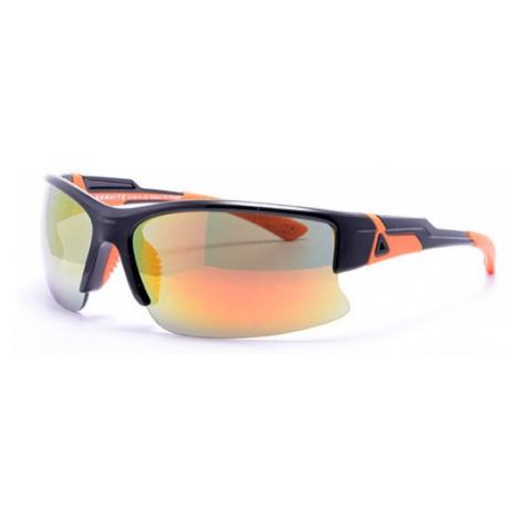 Sportovní Sluneční Brýle Granite Sport 17 Černo-Oranžová