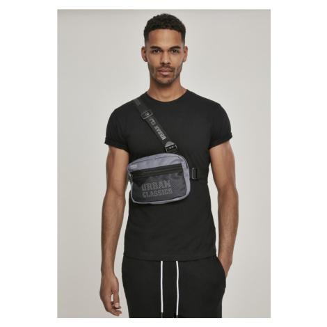 Urban Classics Chest Bag - grey