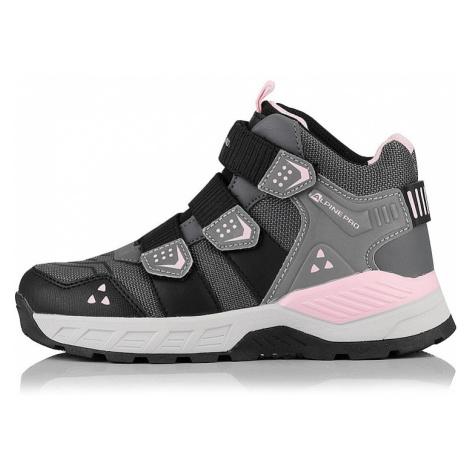 Dětská obuv Alpine Pro