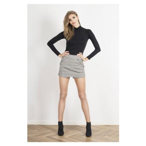 Kalhotová sukně model 142680 IVON