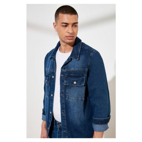 Men's jacket Trendyol Denim