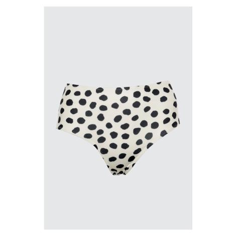 Trendyol High Waist Bikini bottom