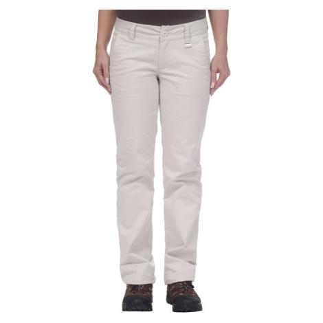 Bushman kalhoty Clotilde beige 42P