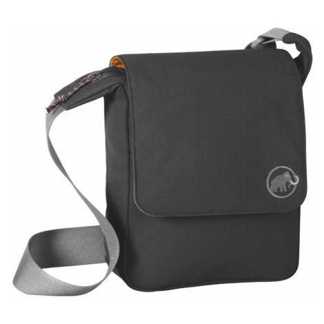Taška Přes Rameno Mammut Shoulder Bag Square 4 L Black