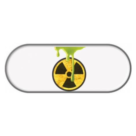 Penál Radioaktivita