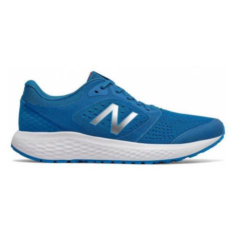 Běžecká obuv New Balance M520LV6 Modrá / Bílá