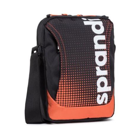 Pánské tašky Sprandi BSR-S-018-16-05 Textilní materiál
