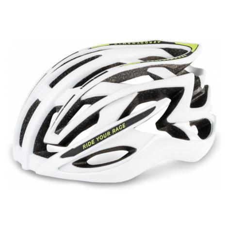 R2 EVOLUTION Cyklistická helma ATH12F
