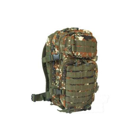Vojenský batoh US ASSAULT PACK small Mil-Tec® - flecktarn Mil-Tec(Sturm Handels)