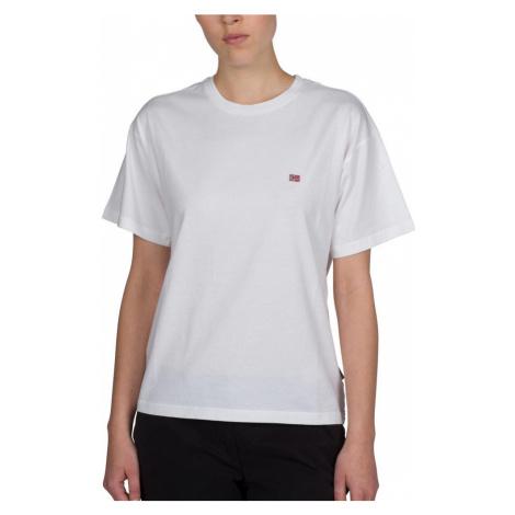 NAPAPIJRI NAPAPIJRI dámské bílé tričko SALIS