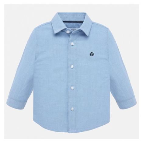 Kojenecká košile Mayoral 113 | modrá