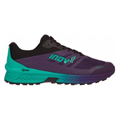 Dámské běžecké boty Inov-8 Trailroc 280 (M) fialová/černá