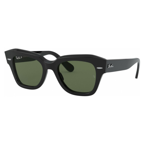 Ray-Ban State Street RB2186 901/58 Polarized