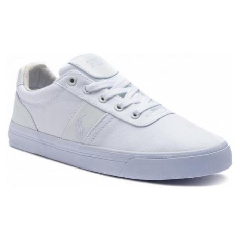 Ralph Lauren Ralph Lauren pánské bílé tenisky
