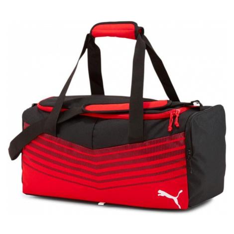 Taška Puma Football Play Small Bag Červená / Černá