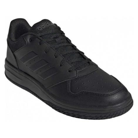 adidas GAMETALKER černá - Pánská basketbalová obuv