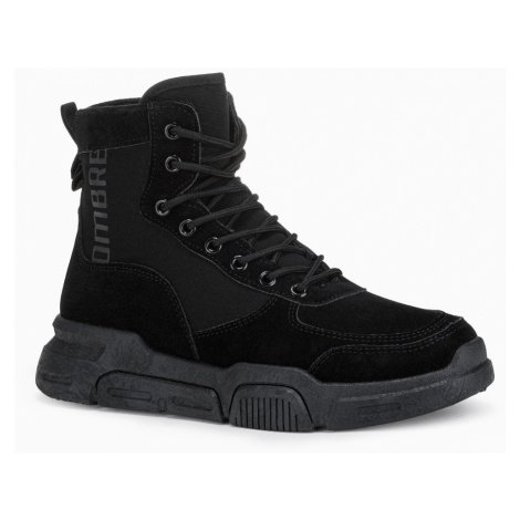 Ombre Clothing Men's casual sneakers T348