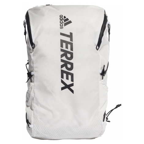 Batoh adidas Terrex Primegreen Aeroready Multi Bílá / Černá