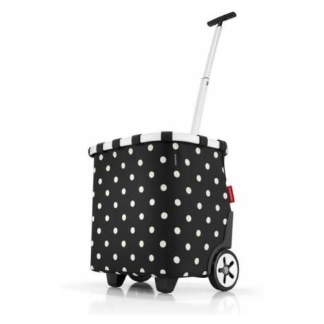 Nákupní košík na kolečkách Reisenthel Carrycruiser Mixed dots