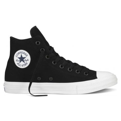 Converse chuck taylor all star ii - černá