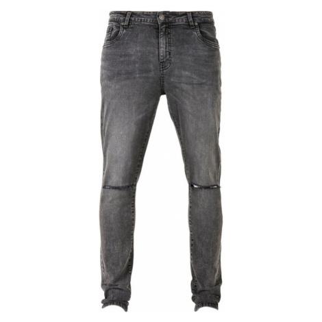 URBAN CLASSICS Slim Fit Jeans