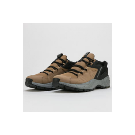The North Face M Trail Escape Crest II utility brown / tnf black