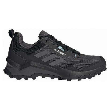 Dámské boty adidas Terrex AX4 Primegreen Hiking Černá