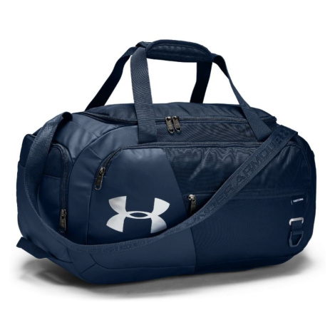 Under Armour Undeniable Duffel 4.0 Sm-Nvy Modrá