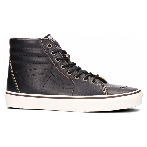 Vans SK8-Hi Ground Breakers Black černé VA38GEOE6