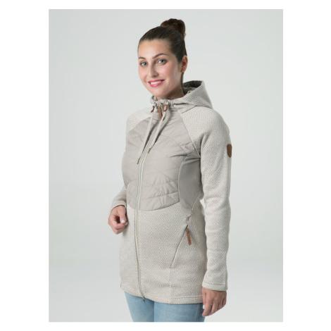 GAELIN women's sports sweater brown LOAP