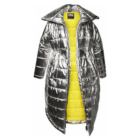 #VDR Silver dámská zimní bunda parka