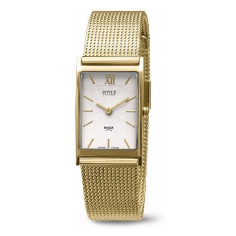 BOCCIA 3285-06, Dámské náramkové hodinky Boccia Titanium