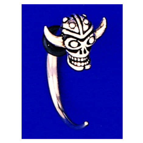 Piercingový šperk STERLING SILVER WILD CLAW 6