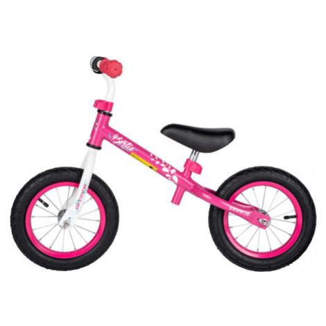 Arcore BERTIE růžová - Dětské odrážedlo